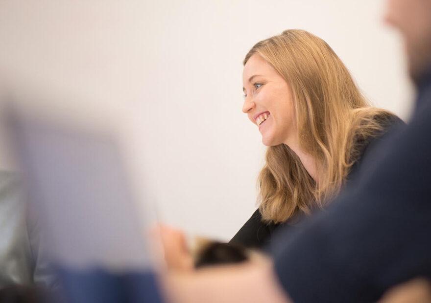 marketing training expertise - atom42 team member