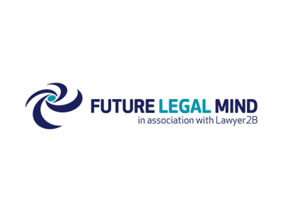 The future legal minds logo
