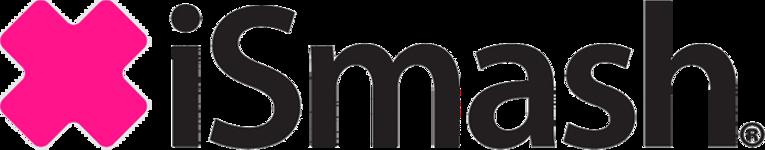 iSmash logo