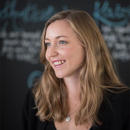 Kate Prior
