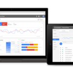 The new AdWords material interface