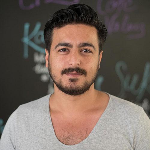 Ali Ergal