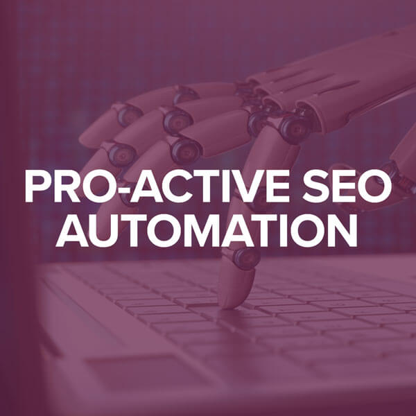 Proactive SEO Automation using Python